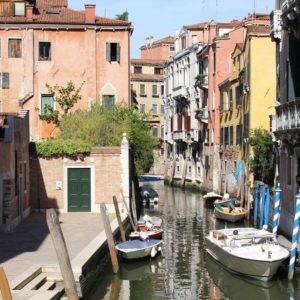 Impulse: Venice