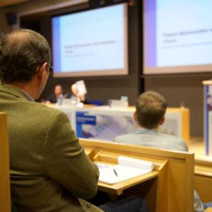Smart symposium